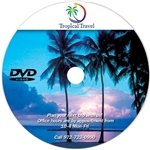 Promotional DVDR - Blank/Recordable, Full Color Digital