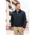 Promotional CornerStone Duck Cloth Work Jacket