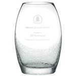 Promotional Winter Frost Vase
