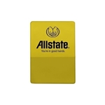 Promotional Double Pocket Insurance Card Holder