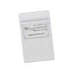 Promotional Pocket Protectors w/ 1-3/4Flap