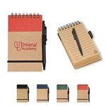 Promotional Pocket Eco-Note Jotter