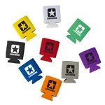 Promotional Can Cooler
