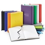 Promotional NeoSkin® Hard Cover Journal