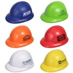 Promotional Promotional Safety Hat Stress Reliever