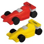 Promotional Race Car - Stress Relievers