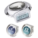 Promotional Jewel Pedometer