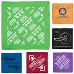 Promotional The Bandanas - Head and Neck Wear