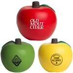 Promotional Handcrafted Red Apple Squeezies Stress Reliever