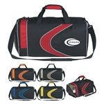 Promotional Sports Duffel Bag