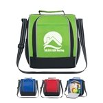 Promotional Front Access Kooler Lunch Bag