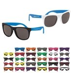 Promotional Rubberized Sunglasses