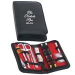 Promotional Sewing/Manicure Kit With Case