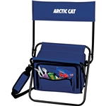 Promotional Folding Insulated Cooler Chair