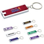 Promotional Rectangular Key-Light