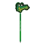 Promotional Alligator Head - Billboard™ InkBend Standard™