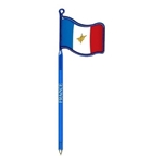 Promotional French Flag - Billboard™ InkBend Standard™