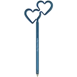 Promotional Heart Double - InkBend Xtra™