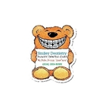 Promotional Braces Bear - Design-A-Bear™