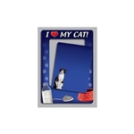 Promotional Cat - Picture Frame Magnets
