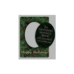 Promotional Evergreen - Picture Frame Magnets