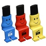 Promotional Bristle Buddy Computer Duster