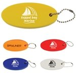 Promotional Sure-Float Key Chain