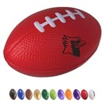 Promotional Small Football Stress Reliever