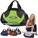 Promotional Carry-Me Everywhere Duffel