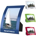 Promotional 4 X 6 The Curve Photo Frame