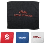 Promotional Custom Go Go Rally Towel With Multi Color Choices