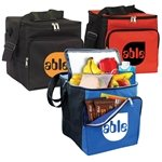 Promotional Brookfield Economy 24 Can Cooler