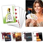 Promotional USA Lucky™ Custom Playing Cards