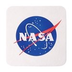 Promotional 60 pt. 4 HIGH DENSITY PULP BOARD COASTERS SQUARE
