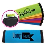 Promotional Grip-It Luggage Identifier