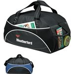 Promotional Vista 18 Sport Duffel Bag