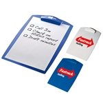 Promotional Message Clipboard