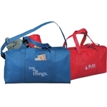 Promotional The Popeye Non-Woven Duffel Bag