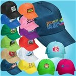 Promotional Lightweight Value Cap