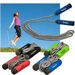 Promotional Champion's Jump Rope