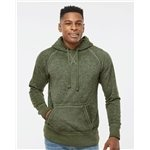 Promotional J. America - Vintage Zen Fleece Hooded Pullover Sweatshirt