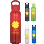 Promotional 22 oz Tritan Single Walled Sports Bottle