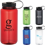 Promotional Hardy 30 oz Tritan™ Sports Bottle