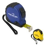 Promotional Custom Measure All Tape Measure - 16'
