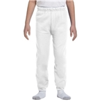 Promotional Jerzees Youth 8 oz NuBlend® 50/50 Sweatpants