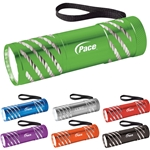 Promotional Astro Aluminum Mini Flashlight
