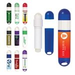 Promotional Lip Balm And Sunstick