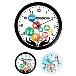 Promotional Economy Wall Clock