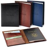 Promotional Fabrizio Rfid Proof Passport Holder