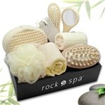 Promotional Escape - 9-Piece Spa Set